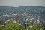 Pforzheim vom Aussichtspunkt Haidach - panoramio (2).jpg